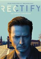 Cover image for Rectify. Season 3, Complete [videorecording DVD]