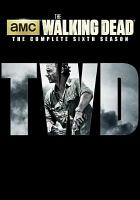 Cover image for The walking dead. Season 6, Complete [videorecording DVD]