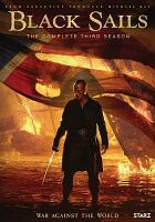 Cover image for Black sails. Season 3, Complete [videorecording DVD]