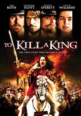 Cover image for To kill a king