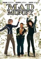 Cover image for Mad money