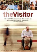 Imagen de portada para The visitor