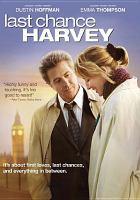 Imagen de portada para Last chance Harvey