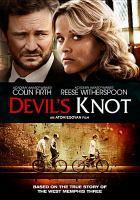 Cover image for Devil's knot [videorecording DVD]