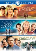 Cover image for Decision [videorecording DVD].