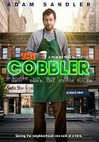 Cover image for The cobbler [videorecording DVD]