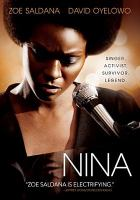 Cover image for Nina [videorecording DVD]