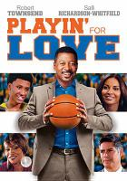 Cover image for Playin' for love [videorecording DVD]