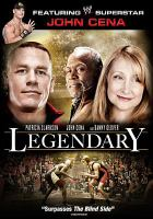 Cover image for Legendary [videorecording DVD]
