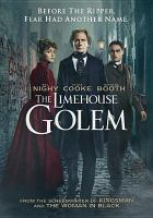 Cover image for The Limehouse Golem [videorecording DVD]