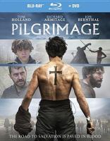Cover image for Pilgrimage [videorecording Blu-ray]