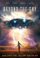 Cover image for Beyond the sky [videorecording DVD]