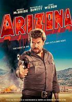 Cover image for Arizona [videorecording DVD]