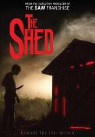 Cover image for The shed [videorecording DVD]