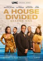 Imagen de portada para A house divided. Season 1, Complete [videorecording DVD
