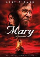 Cover image for Mary [videorecording DVD]