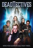 Imagen de portada para Deadtectives [videorecording DVD]