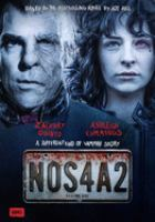 Cover image for NOS4A2. Season 1, Complete [videorecording DVD]