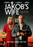 Cover image for Jakob's wife [videorecording DVD]