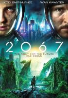 Cover image for 2067 [videorecording DVD]