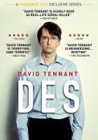 Cover image for Des [videorecording DVD]