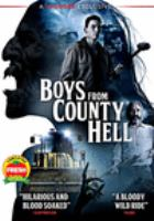 Cover image for Boys from County Hell [videorecording DVD]