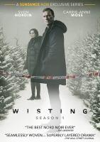 Imagen de portada para Wisting. Season 1, Complete [videorecording DVD]