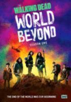 Imagen de portada para The walking dead, world beyond. Season 1, Complete [videorecording DVD]
