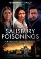 Cover image for The Salisbury poisonings [videorecording DVD]