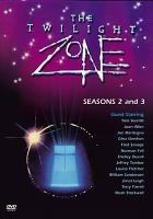 Cover image for The twilight zone, [the 80's]. Season 2, Complete