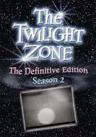 Cover image for The twilight zone. Season 2