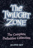 Cover image for The twilight zone. Season 3