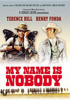 Cover image for My name is Nobody