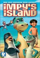 Cover image for Impy's island