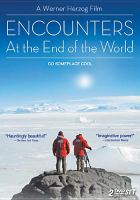Cover image for Encounters at the end of the world
