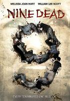 Cover image for Nine dead