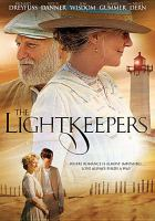 Cover image for The lightkeepers