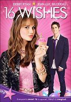Cover image for 16 wishes