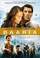 Cover image for Baarìa