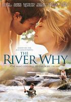 Cover image for The river why