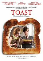 Cover image for Toast
