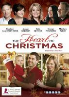 Cover image for The heart of Christmas
