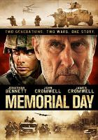 Cover image for Memorial Day