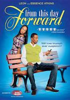 Cover image for From this day forward