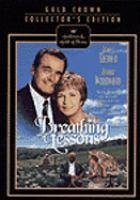 Imagen de portada para Breathing lessons
