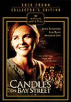 Imagen de portada para Candles on Bay Street