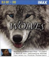 Cover image for Wolves [videorecording Blu-ray]