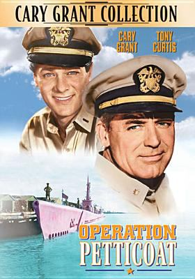 Cover image for Operation petticoat
