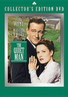 Cover image for The quiet man [videorecording DVD]