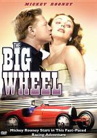 Cover image for The big wheel
